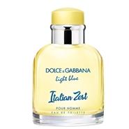 LIGHT BLUE ITALIAN ZEST Pour Homme de Dolce & Gabbana