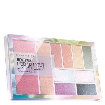The City Kits Urban Light de Maybelline