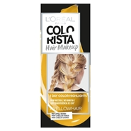 Colorista Hair Makeup Yellow Hair de Colorista