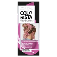 Colorista Hair Makeup Pink Hair de Colorista