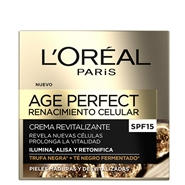 Age Perfect Renacimiento Celular Día SPF15 de L'Oréal
