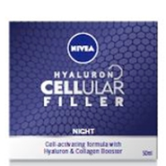 Hyaluron Cellular Filler Noche de NIVEA