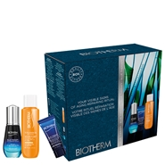 Blue Therapy Eye-Opening Serum Estuche de BIOTHERM