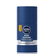 Body Shaving Stick Afeitado Corporal de NIVEA MEN