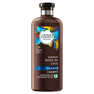 Champú Leche de Coco de Herbal Essences