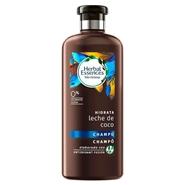 Champú Leche de Coco de Herbal Essences