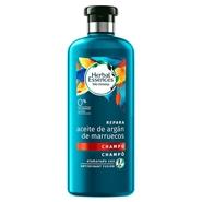 Champú Aceite de Argán de Marruecos de Herbal Essences