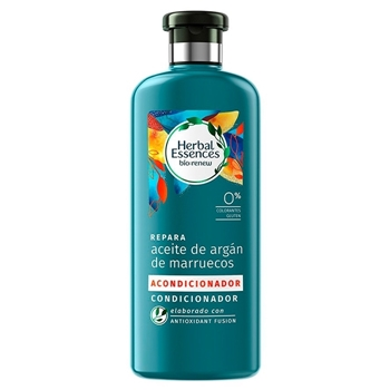 Herbal Essences Acondicionador Aceite de Argán de Marruecos 400 ml