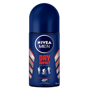 Dry Impact Desodorante Roll-on de NIVEA MEN