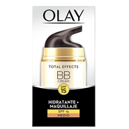 Total Effects BB Cream de Olay