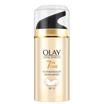 Olay Total Effects Crema Hidratante Ligera 50 ml