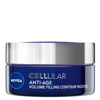 Cellular Anti-Age Volume Filling Contour Noche de NIVEA