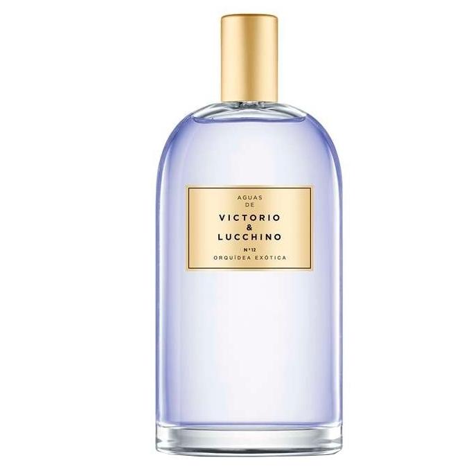 Victorio Lucchino Aguas De Victorio Lucchino Nº 12 Precio Comprar Paco Perfumerías