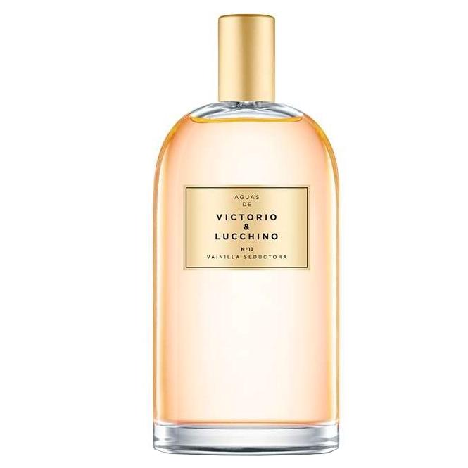 Victorio Lucchino Aguas De Victorio Lucchino Nº 10 Precio Comprar Paco Perfumerías
