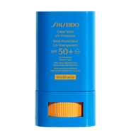 Clear Stick UV Protection WetForce SPF50+ de Shiseido