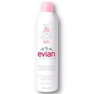 Eau Minérale Naturelle Spray Bebé de Evian