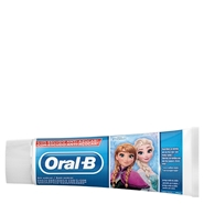 Kids +3 Dentífrico de Oral-B