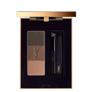 Yves Saint Laurent Couture Brow Palette Nº02 Medium to Dark