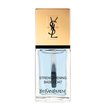 Yves Saint Laurent La Laque Couture Nº98 BASE COAT