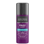 FRIZZ EASE Dream Curls Spray de John Frieda