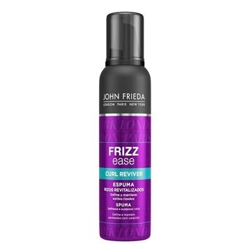 FRIZZ EASE Curl Reviver Espuma de John Frieda