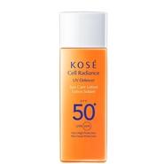 Sun Care Lotion UV Defender SPF50 de KOSÉ Cell Radiance