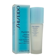 Pureness Matifying Moisturizer Oil-Free de Shiseido