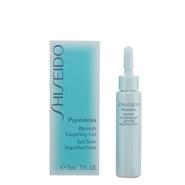 Pureness Blemish Targeting Gel de Shiseido