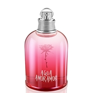 "Agua de AMOR AMOR ""Summer Edition 2018"" de Cacharel"