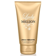 LADY MILLION Leche Corporal de Paco Rabanne