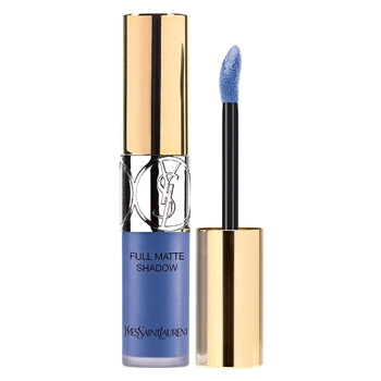 Yves Saint Laurent Full Matte Shadow Nº06 Rebel Blue