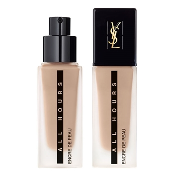 Yves Saint Laurent All Hours Foundation BR20 Cool Ivory