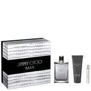 Man Estuche de Jimmy Choo