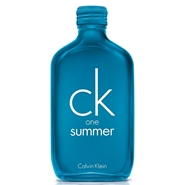 CK ONE SUMMER 2018 de Calvin Klein
