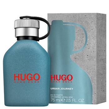 HUGO URBAN JOURNEY de Hugo Boss