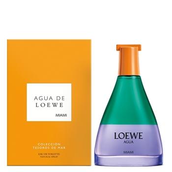 Agua de Loewe Miami  de LOEWE
