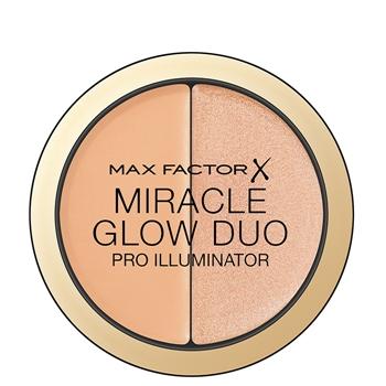 Max Factor Miracle Glow Duo Nº 20 Medium
