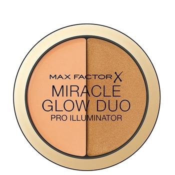 Max Factor Miracle Glow Duo Nº 30 Deep