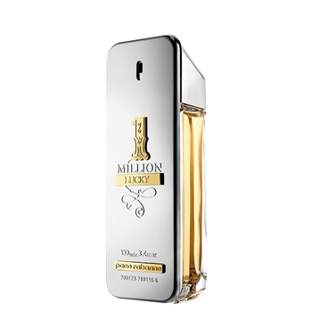 Paco Rabanne 1 MILLION LUCKY 100 ml Vaporizador