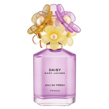 "Marc Jacobs DAISY EAU SO FRESH TWINKLE ""Edición Limitada"" 75 ml Vaporizador"