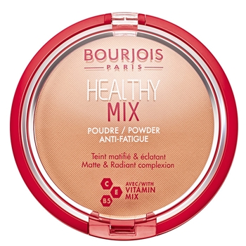 Bourjois Healthy Mix Powder Nº 04 Light Bronze