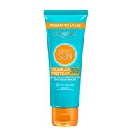 Cellular Protect Leche Protectora SPF30 de L'Oréal