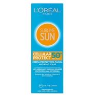 Cellular Protect Crema Protectora SPF50+ de L'Oréal