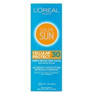 Cellular Protect Crema Protectora SPF30 de L'Oréal