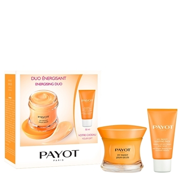 Payot My Payot Jour Gelée Estuche 50 ml + My Payot Sleeping Pack 50 ml