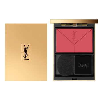 Yves Saint Laurent Couture Blush Nº02 Rouge a Porter