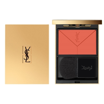 Yves Saint Laurent Couture Blush Nº 03 Orange Perfecto