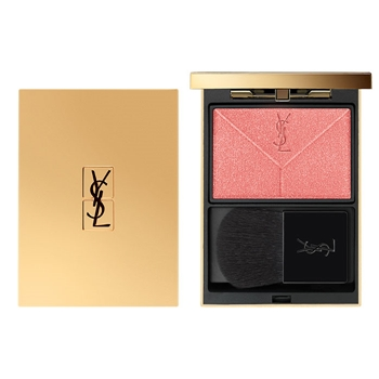 Yves Saint Laurent Couture Blush Nº 04 Corail Rive Gauche