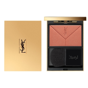 Yves Saint Laurent Couture Blush Nº 05 Nude Blouse