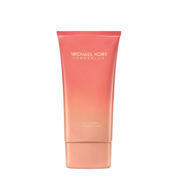 REGALO BODY LOTION WONDERLUST de Michael Kors